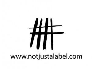 notjustalabel